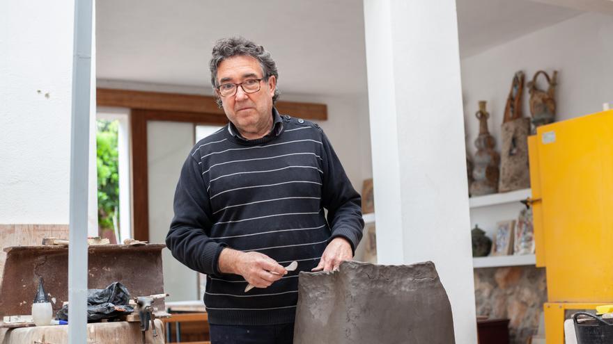 Toniet ceramista