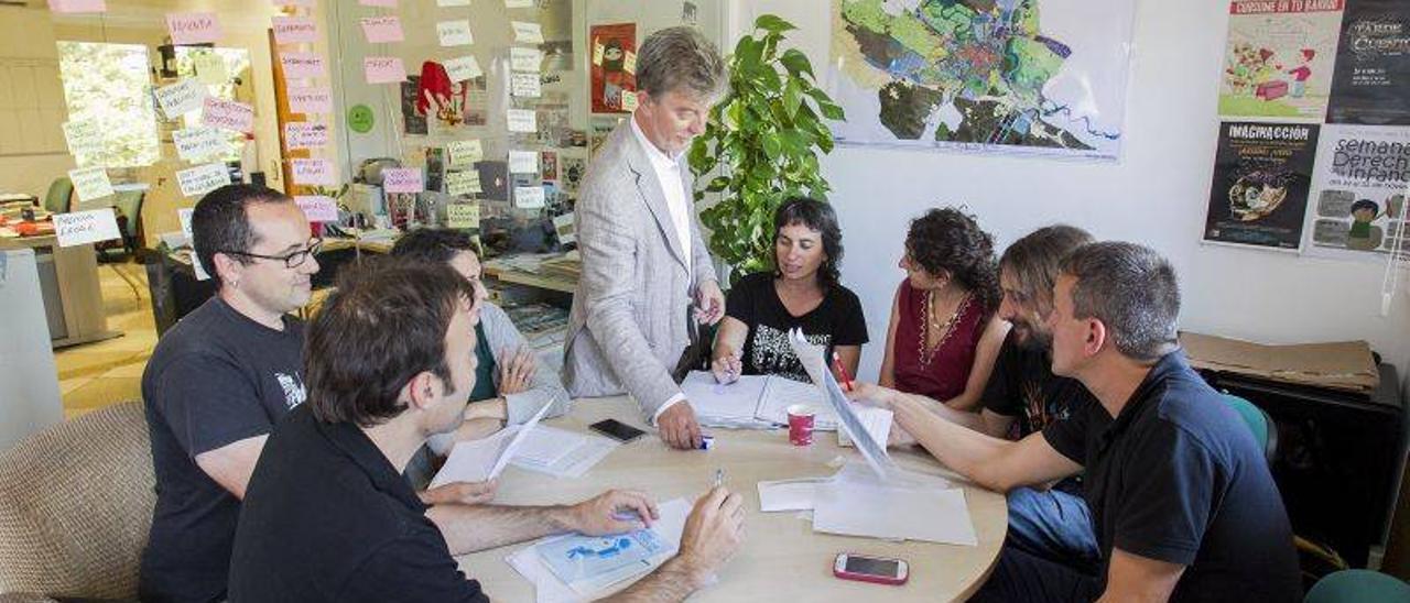 Santisteve será alcalde de Zaragoza con el respaldo de PSOE y Chunta