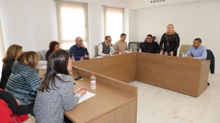 La justicia sentencia que la alcaldesa de Palma de Gandia no es tránsfuga