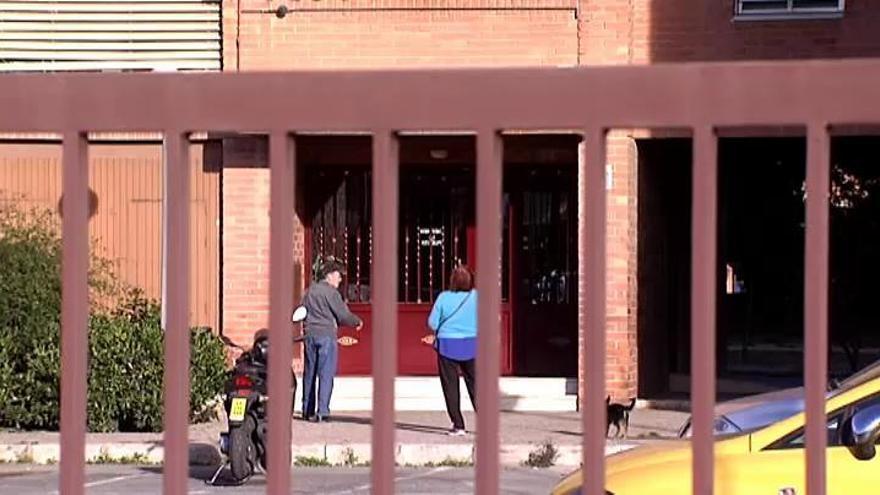 Asesina a su vecina en Alicante por los ruidos que hacía su madre