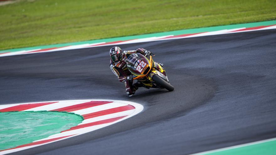 Sam Lowes vuelve al podio en Moto2