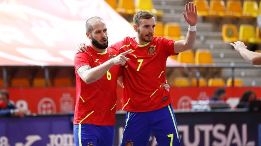 España rubrica el pleno de victorias con protagonismo cordobés