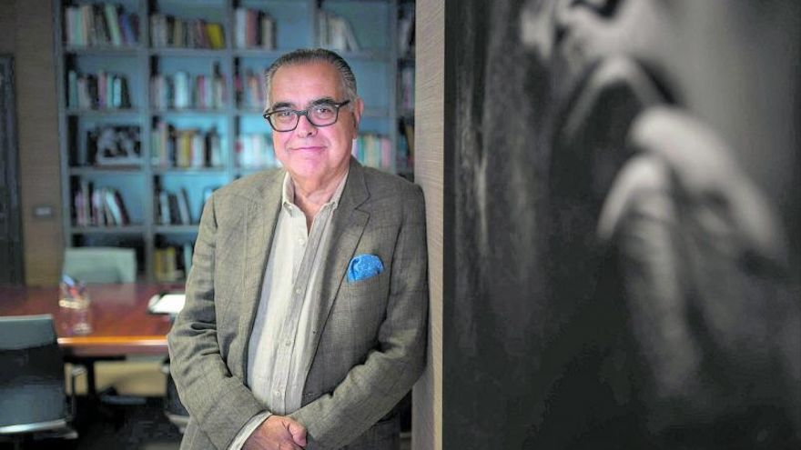 """José Carlos Francisco: """"Hacienda tarda ahora diez veces más en resolver un tema canario"""""""