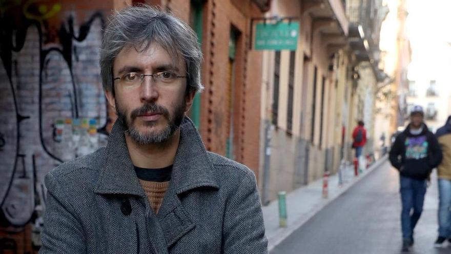 """Xoel López: """"Nunca había hecho música tan cachonda"""""""