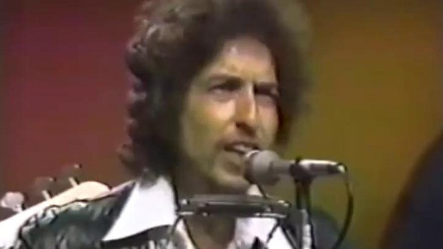 Bob Dylan, Nobel de Literatura