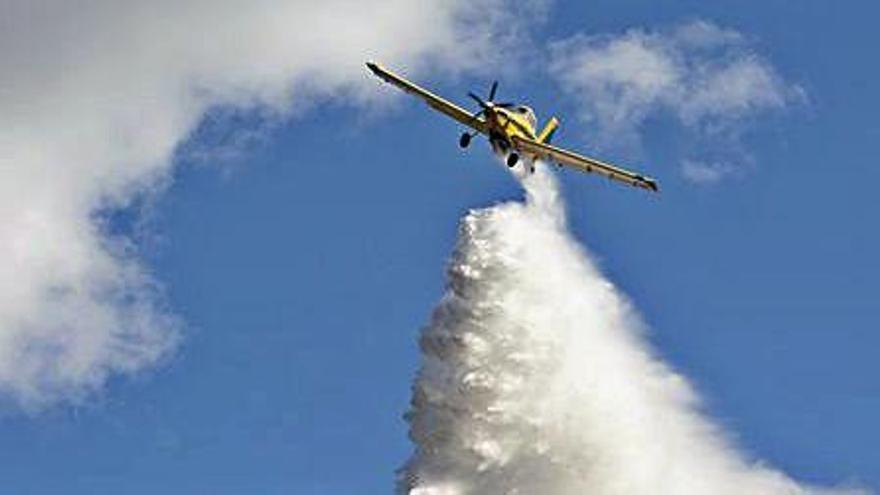 Armengol pide «máxima precaución» para prevenir incendios en Balears