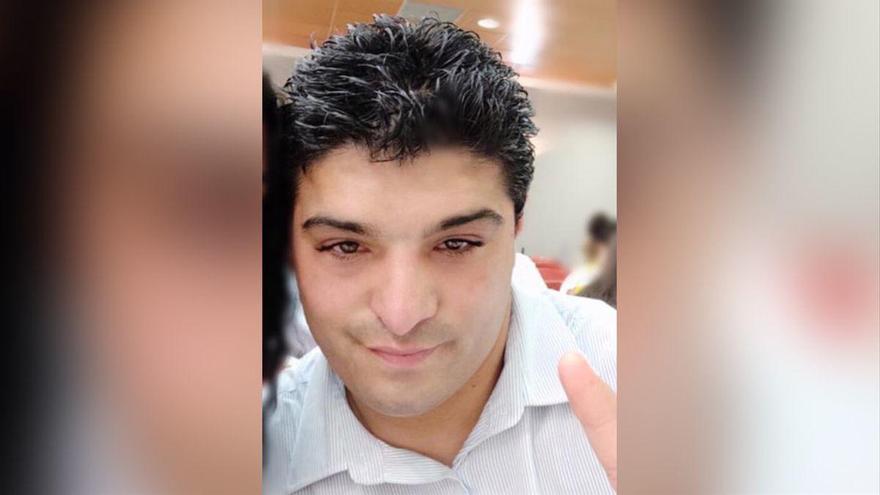 'Caso Eleazar': paliza y muerte de un joven discapacitado