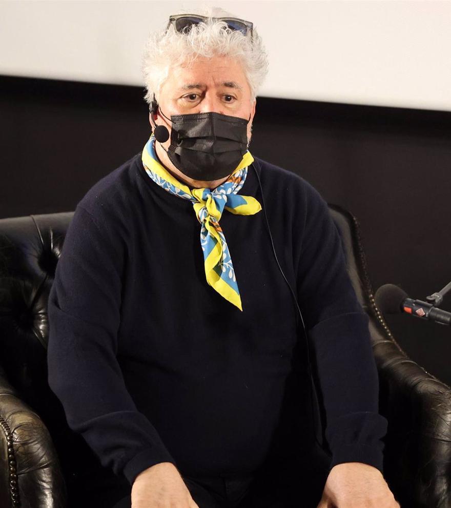 'The Human Voice' llega a los cines estadounidenses el 12 de marzo