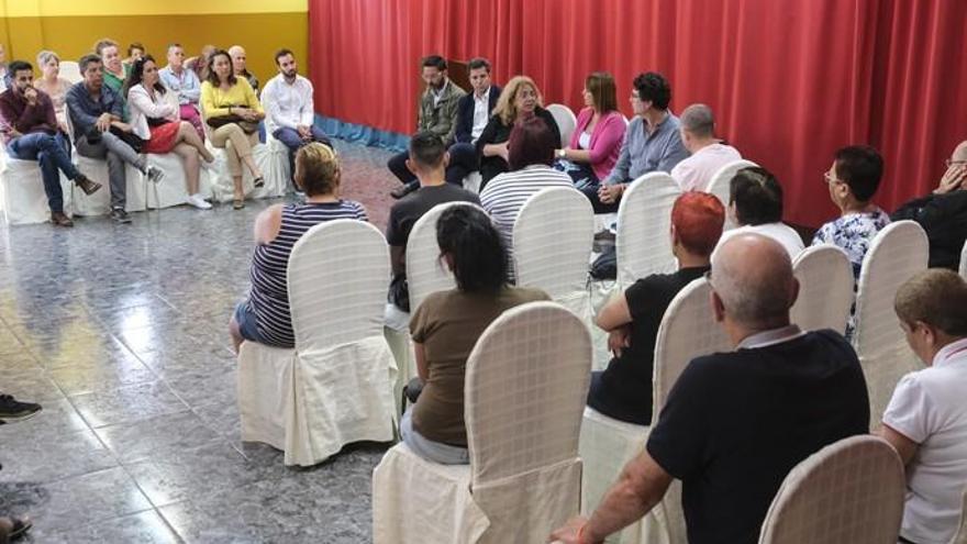 Elecciones 2019 | Un día en la campaña de Beatriz Correas