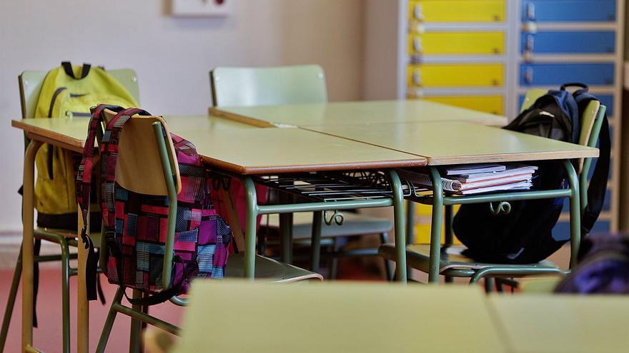 La tasa de abandono escolar en Canarias se reduce a la  mitad en 13 años