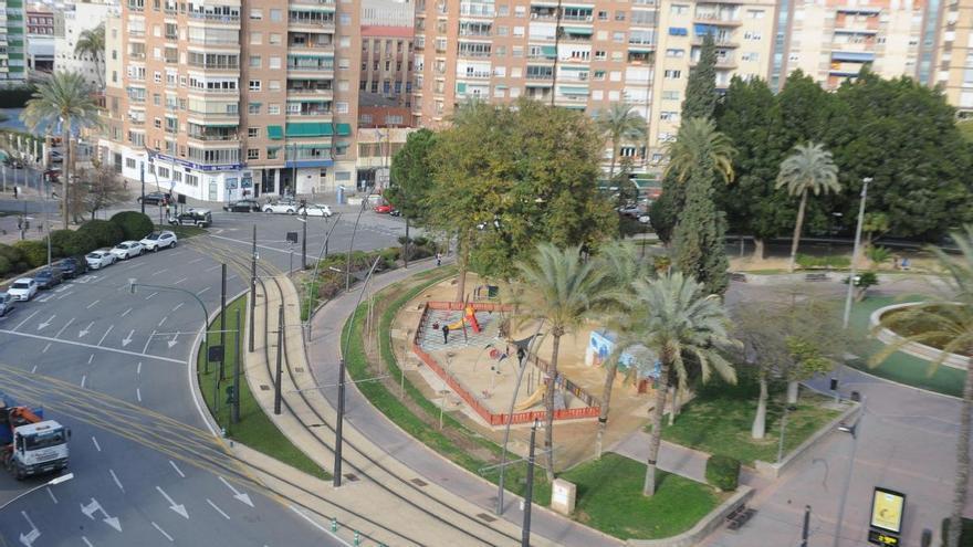 El PP pide una réplica del autogiro de Juan de la Cierva en la Circular o en Murcia Río