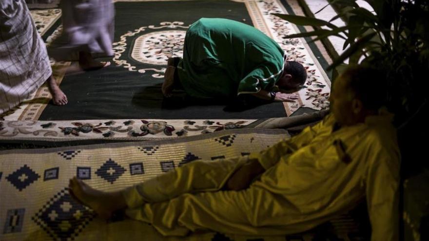 Unos 10.000 musulmanes inician el mes del Ramadán en Córdoba