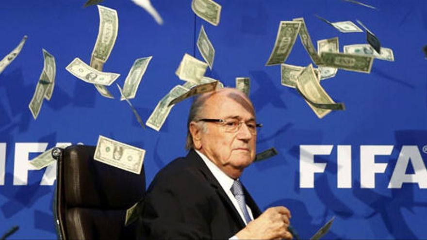 Siete preguntas sobre la trama de corrupción de la FIFA