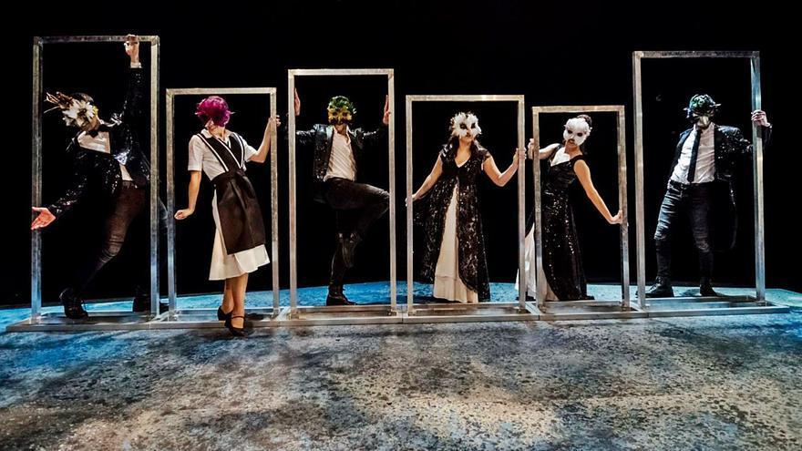 El teatro clásico regresa al yacimiento de la Alcudia