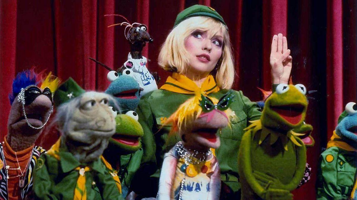 'The Muppet show', el rescate de los Teleñecos y sus amigos de leyenda