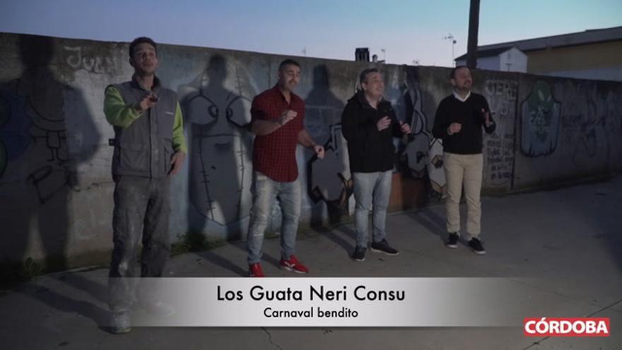 Carnaval de Córdoba: No hay quien los tumbe