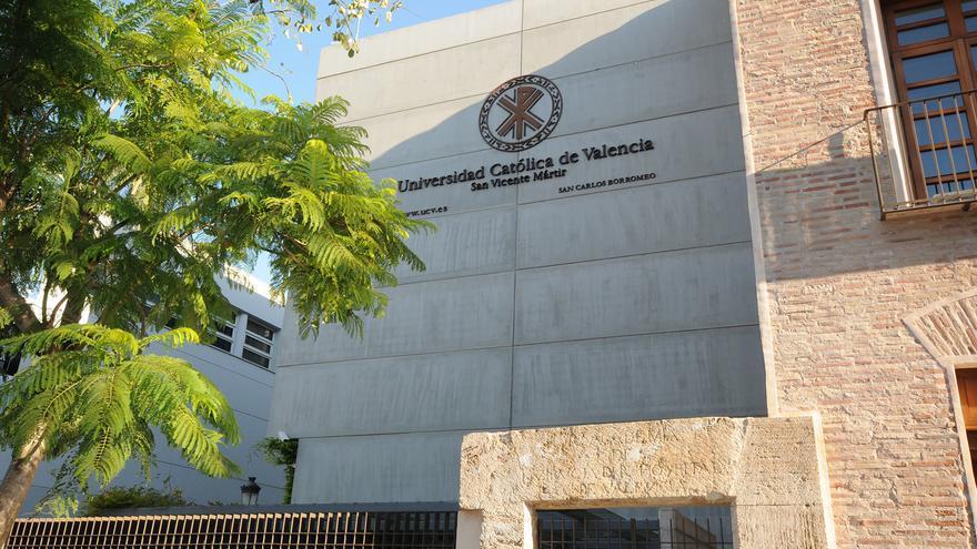 La UCV, líder en enseñanza y empleabilidad, refuerza su oferta académica y su compromiso social
