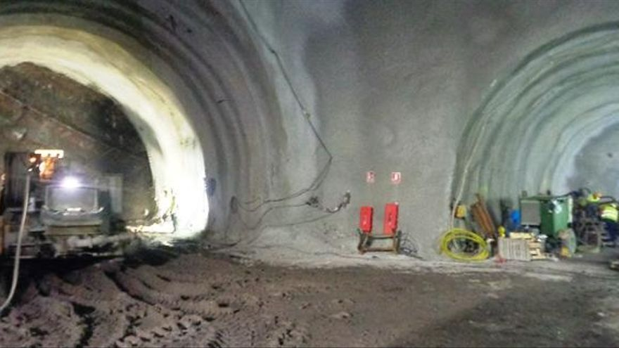 ICL confia que la rampa de Cabanasses estigui plenament operativa «al llarg d'aquest mes»