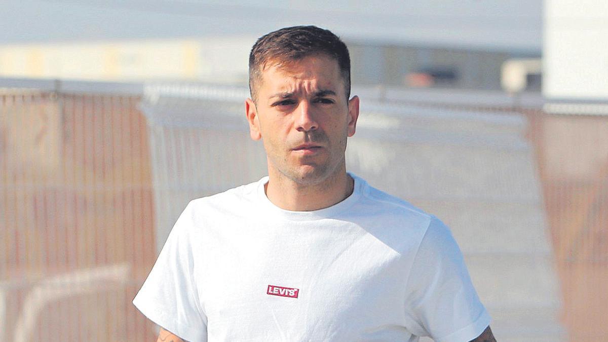 Rubén Peña podría salir del Villarreal rumbo al Alavés.