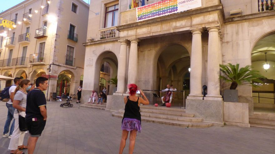 Comerç Figueres cancel·la les Shopping Night del mes d'agost per falta de participació