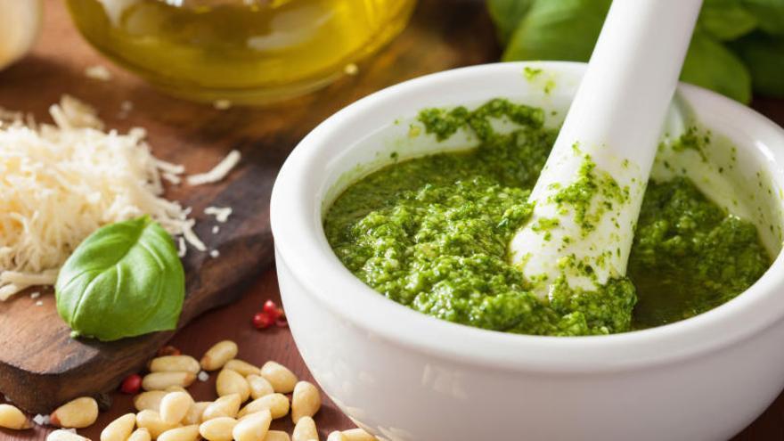 Pesto, las maneras más fáciles de prepararlo