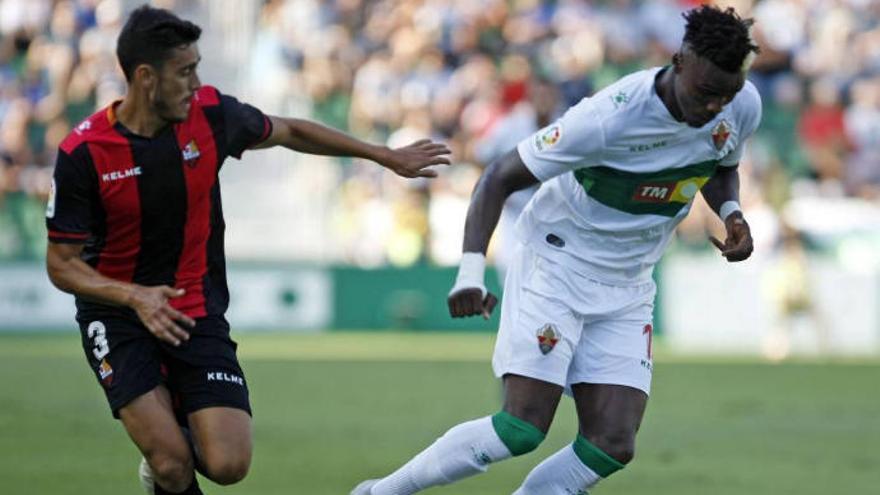 Lugo, Sporting y Elche, otros equipos que se clasifican para tercera ronda