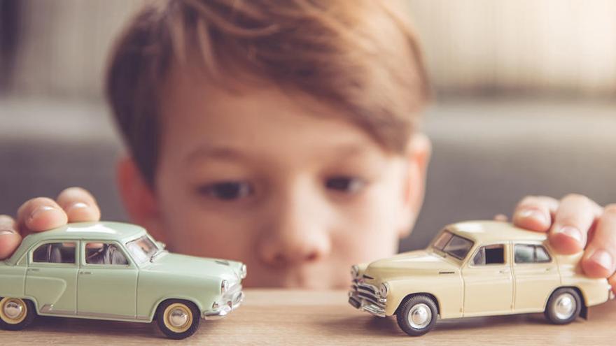 El 68% de los anuncios de juguetes en internet presentan estereotipos de género