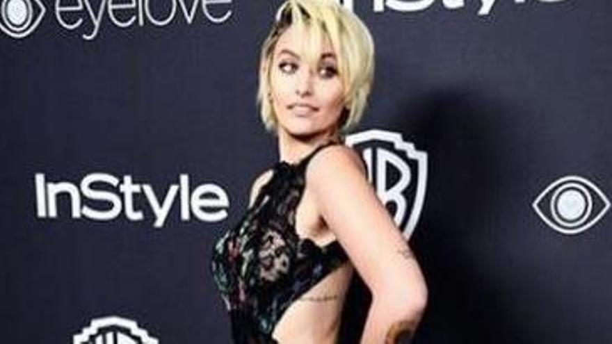 La filla de Michael Jackson debutarà com a actriu a la sèrie 'Star'