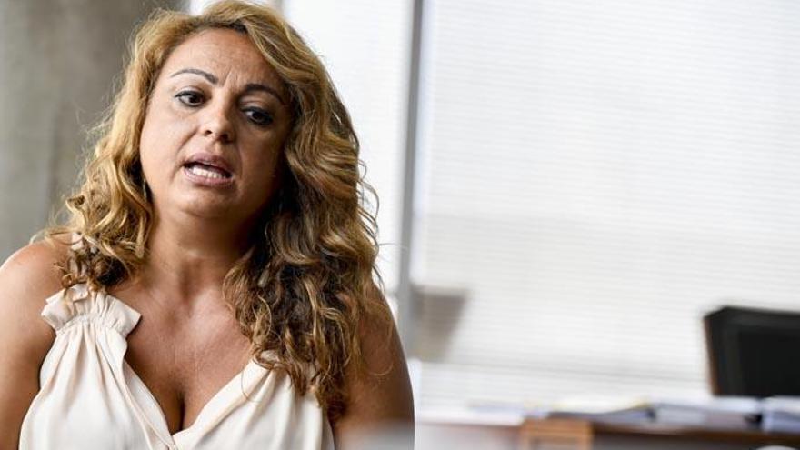 CC pide tratar en el Parlamento el impacto de la Covid sobre los más vulnerables