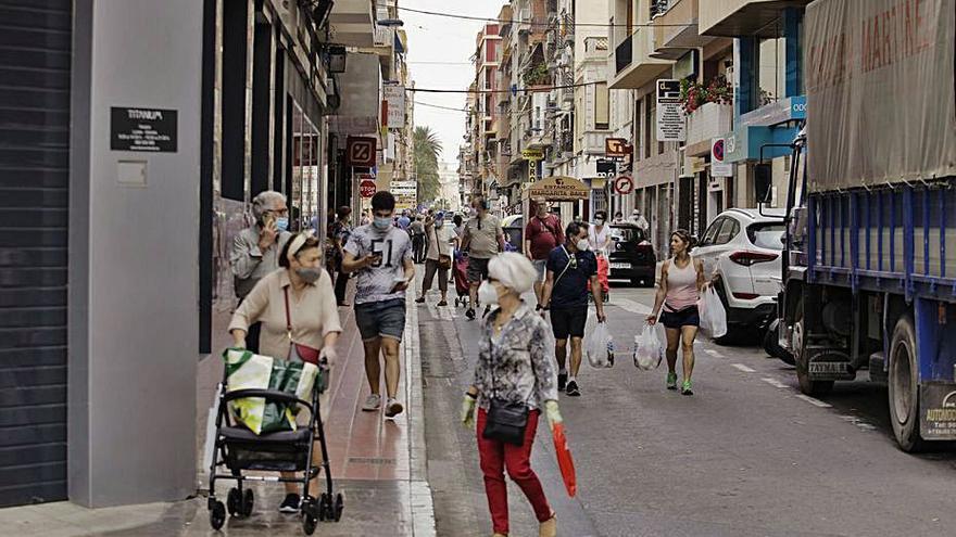 Vox Santa Pola propone bonificar a  familias numerosas