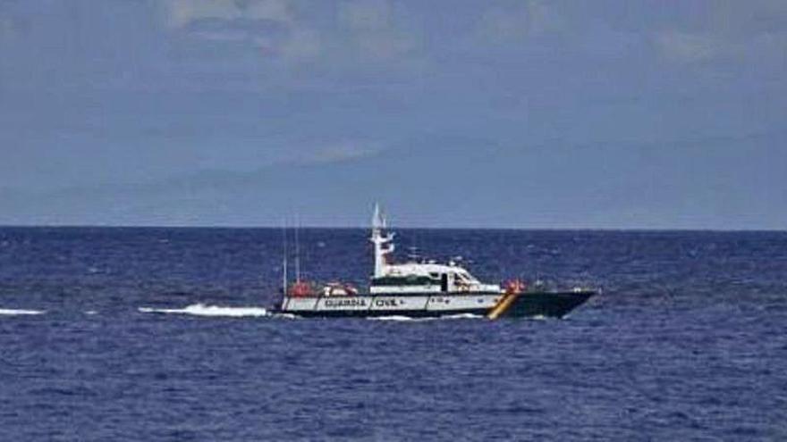 Hallan el cuerpo sin vida de una niña en el fondo del mar en Tenerife