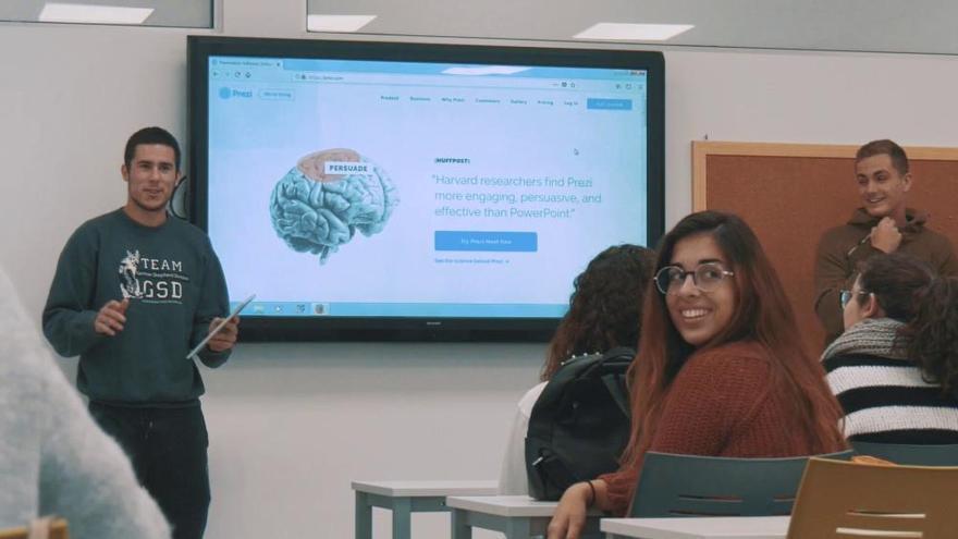 Universidad Fernando Pessoa Canarias | Vive la experiencia universitaria