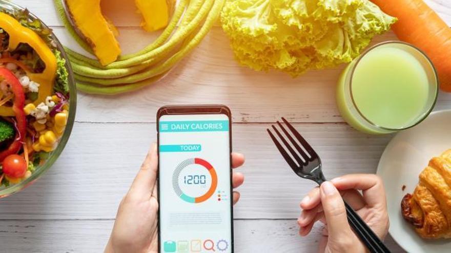 Dos sencillos trucos para perder peso durante el confinamiento sin hacer dieta