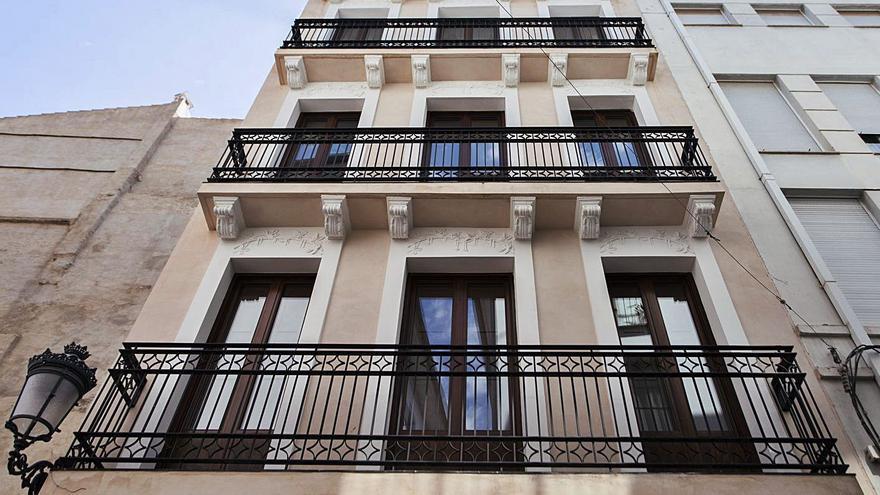 El Banco Europeo financia 320 viviendas asequibles
