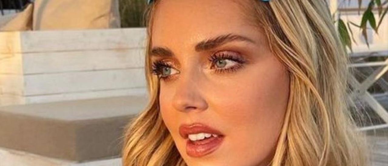 El insólito vestido de cápsulas Nespresso de Chiara Ferragni que sedujo a Cannes
