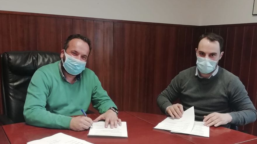 Un acuerdo entre PSOE y PP saca adelante el presupuesto de Vilaboa