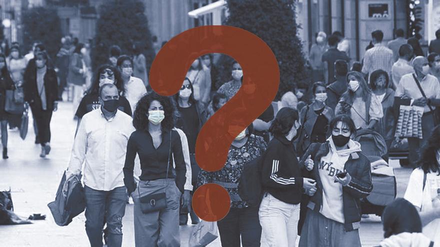 Las claves del final de la pandemia: ¿cuándo será?, ¿seguirán las vacunas?, ¿y la mascarilla?