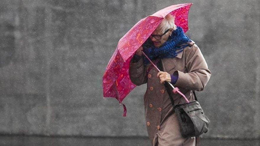 El Gobierno de Canarias activa la alerta por vientos en La Gomera
