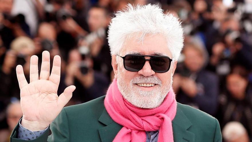 'La voz humana', de Pedro Almodóvar, se estrenará en cines en octubre
