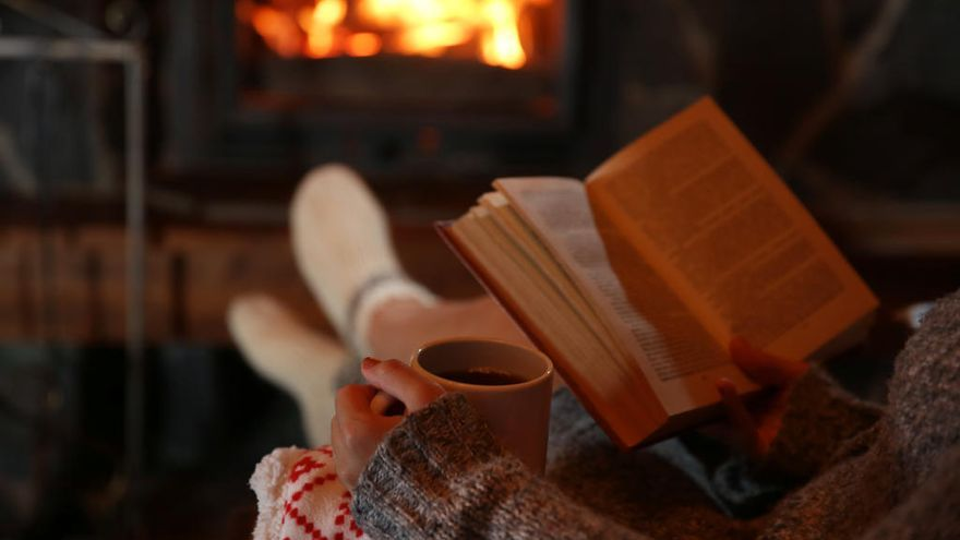 Las mejores novelas para regalar esta Navidad