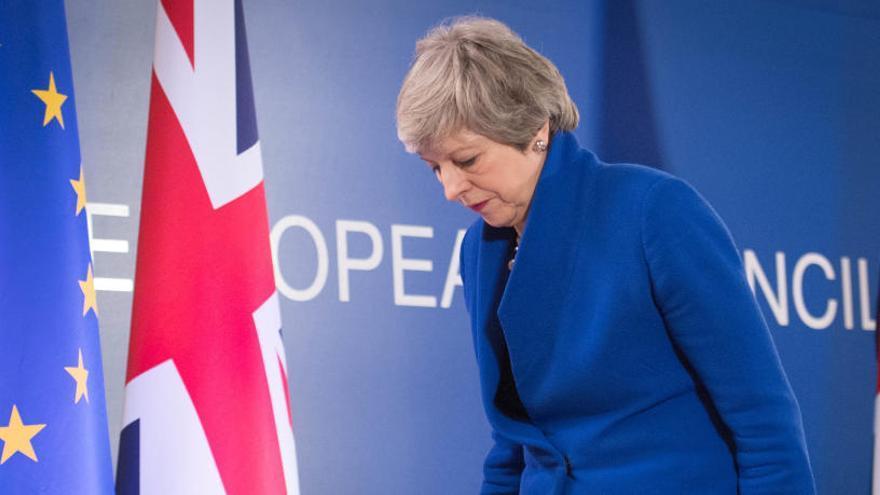 El 55 per cent dels britànics creuen que el referèndum del Brexit va ser un error