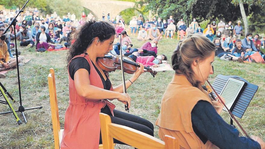 La 'Música en cada rincón' llenará Herbers de cultura
