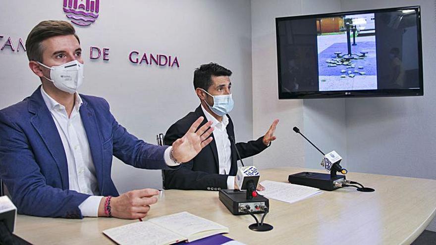 El PP de Gandia pide medidas para ganar cotas de turismo