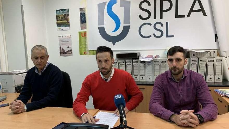 """El SIPLA asegura tener grabado al Alcalde """"amenazando y coaccionando"""" a un policía"""
