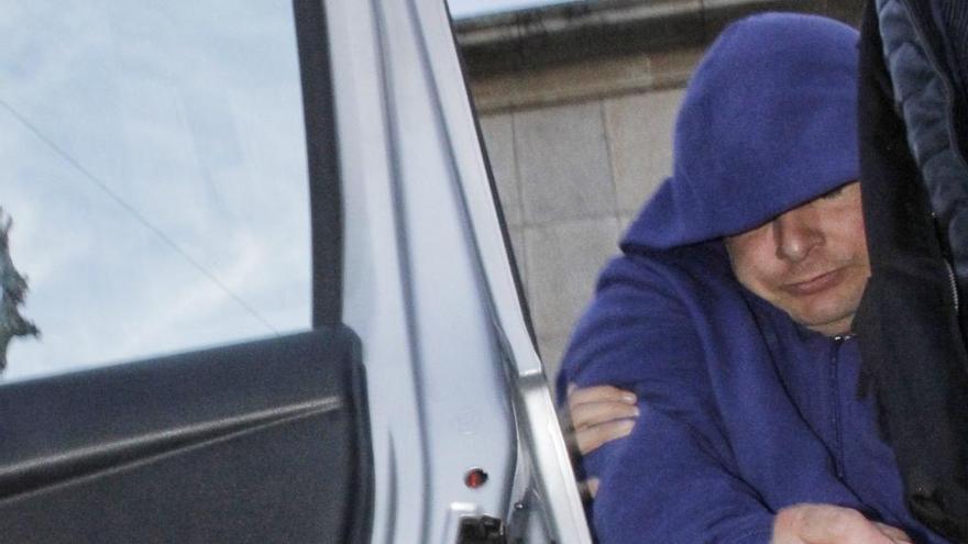 """""""Lo peor es saber que el violador era de la familia"""", dice el entorno de las víctimas de Bueu y Cangas"""