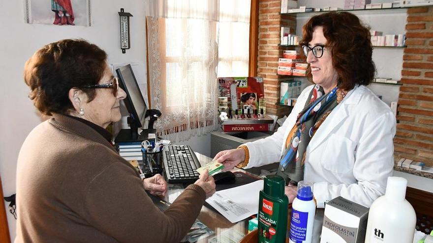 Ana Fernández: 25 años al servicio de Cartajima