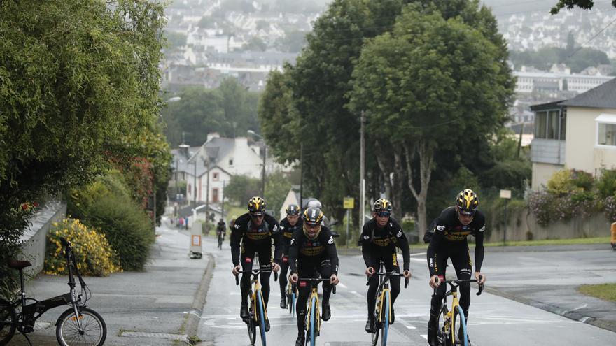 Etapa 1 del Tour de Francia 2021: recorrido, perfil y horario de hoy