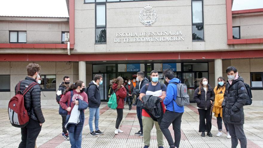 La vuelta a la clases en las universidades gallegas ya tiene fecha