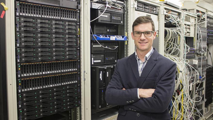 Desarrollan un simulador para el futuro de la supercomputación