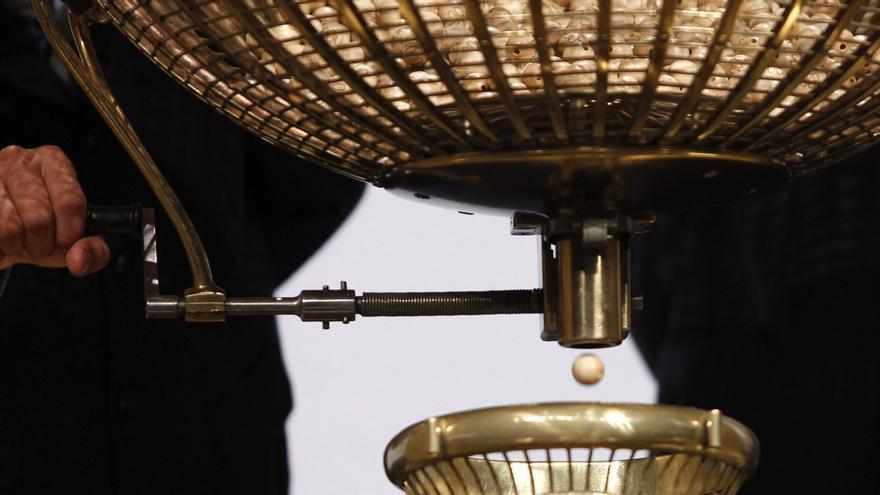 El sorteo de la Bonoloto deja un premio de 97.000 euros en Langreo